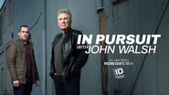 In Pursuit with John Walsh promo