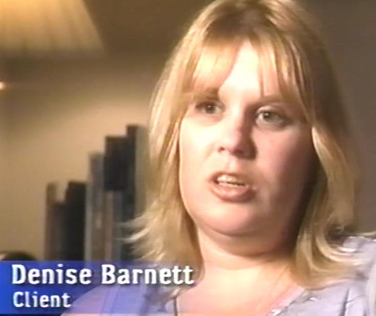 Denise Barnett