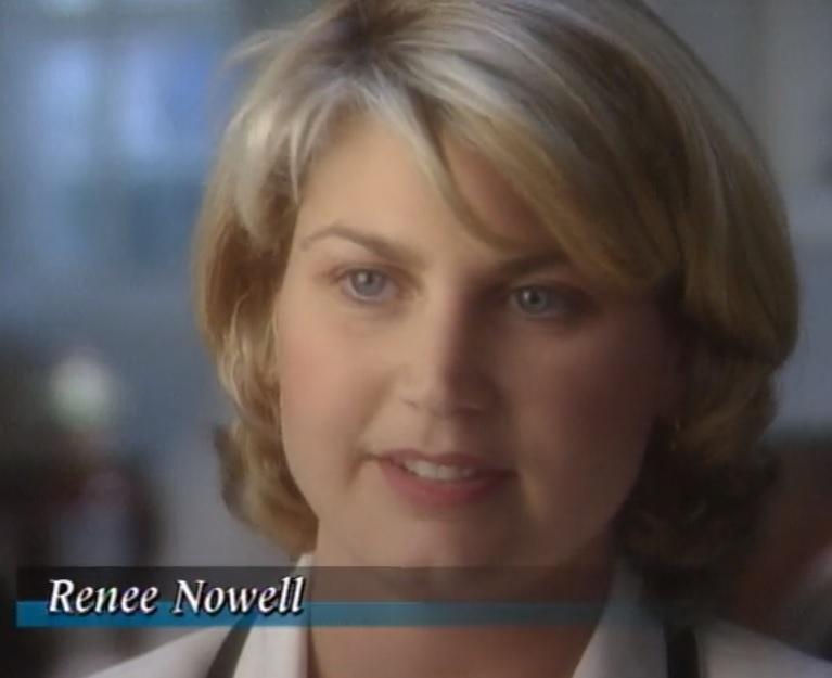 Savior of Renee Wilson