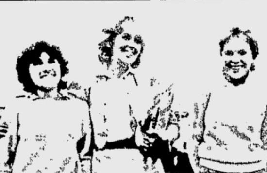 Caruso Sisters