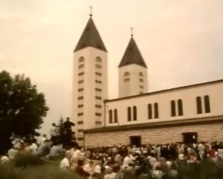 Medjugorje Miracles