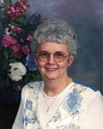 Betty Jane McClellan