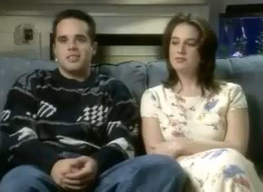Matt and Wendy Jameson