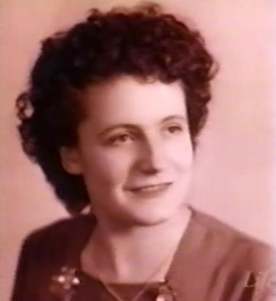 Annie Currie