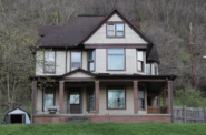Bellaire House