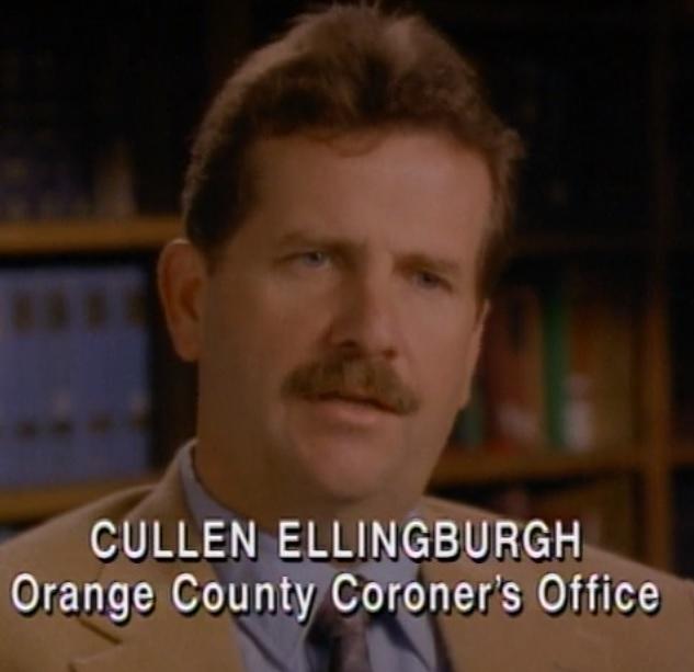 Cullen Ellinburgh