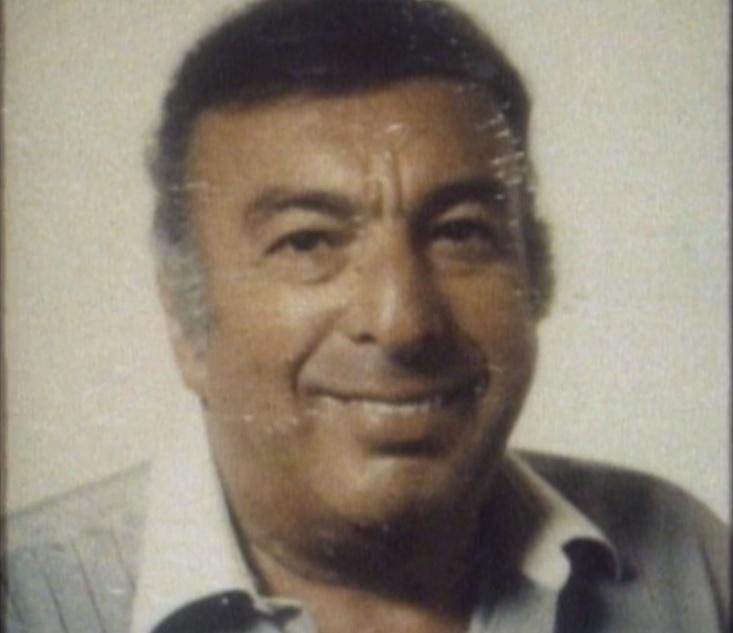 Sheldon Weinberg