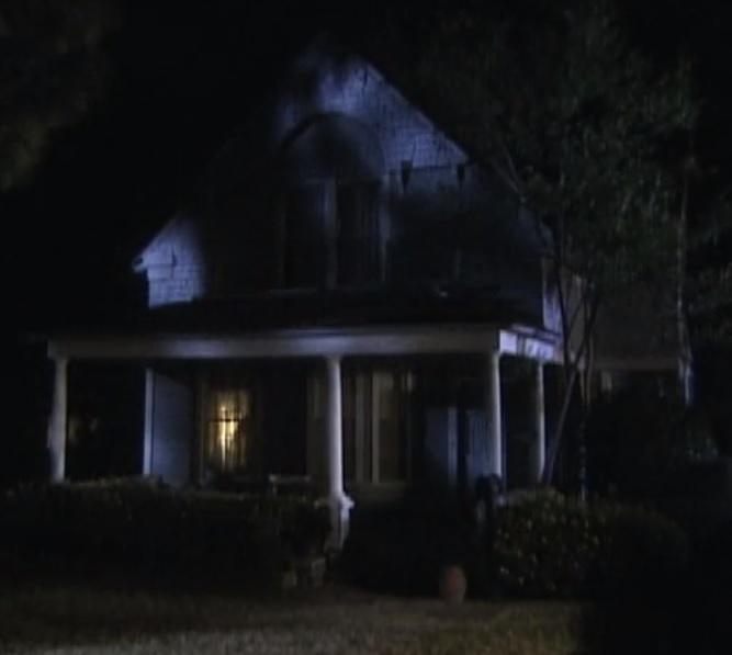 Jones House