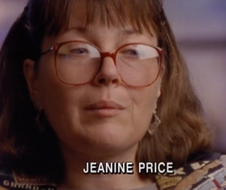 Jeanine Price