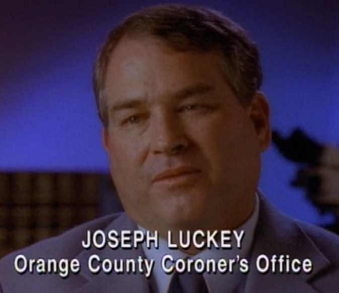 Joe Luckey