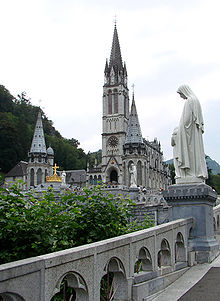 Miracle of Lourdes