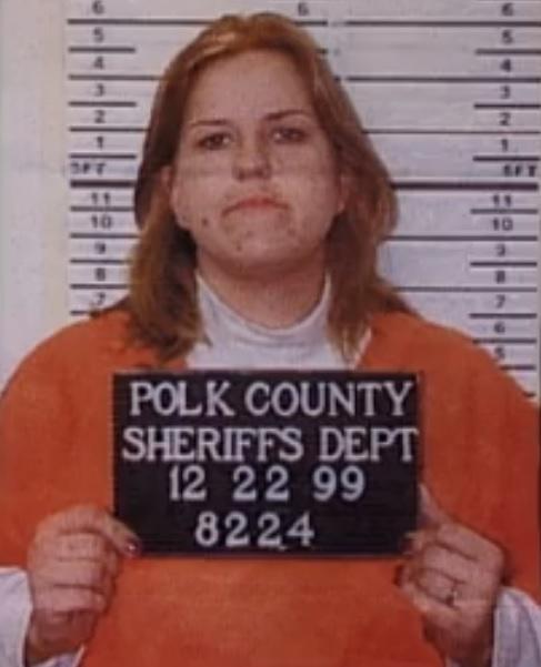 Desiree Perkins