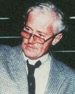 Cam Lyman in 1985