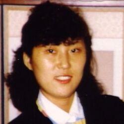 Su-Ya Kim