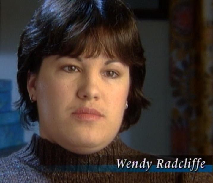Savior of Wendy Radcliffe
