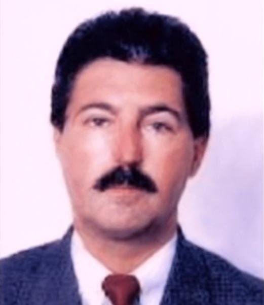 Dr. Gregory Caplinger