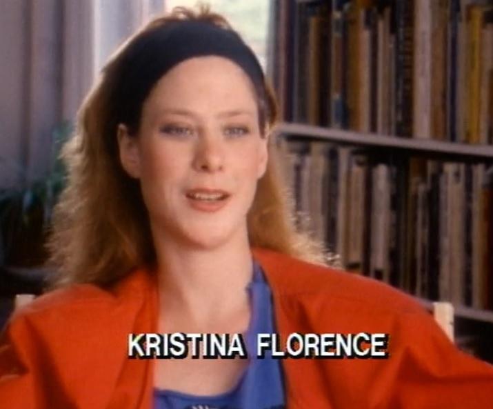 Kristina Florence