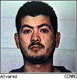 David Alex Alvarez