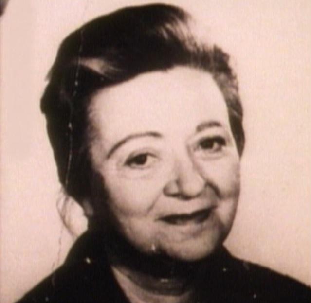 Gertrude Pruett