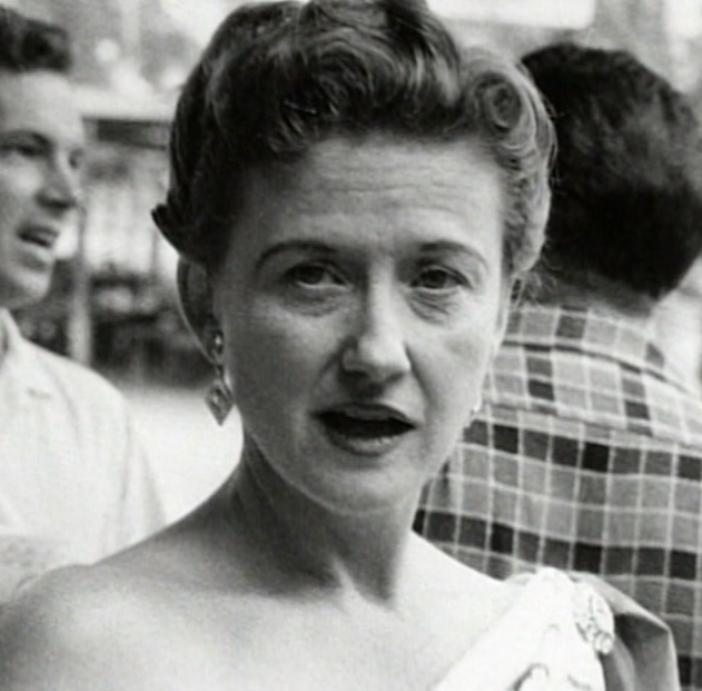 Jean Ellroy