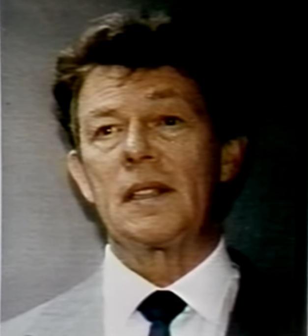 Derek Leonard Reynolds
