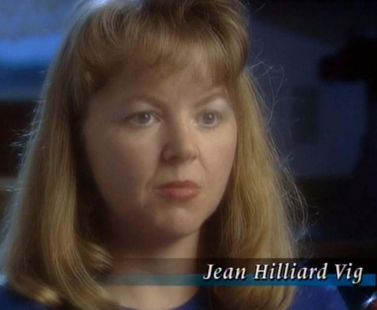 Jean Hilliard