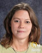 Desiree Carroll Age Progression 40