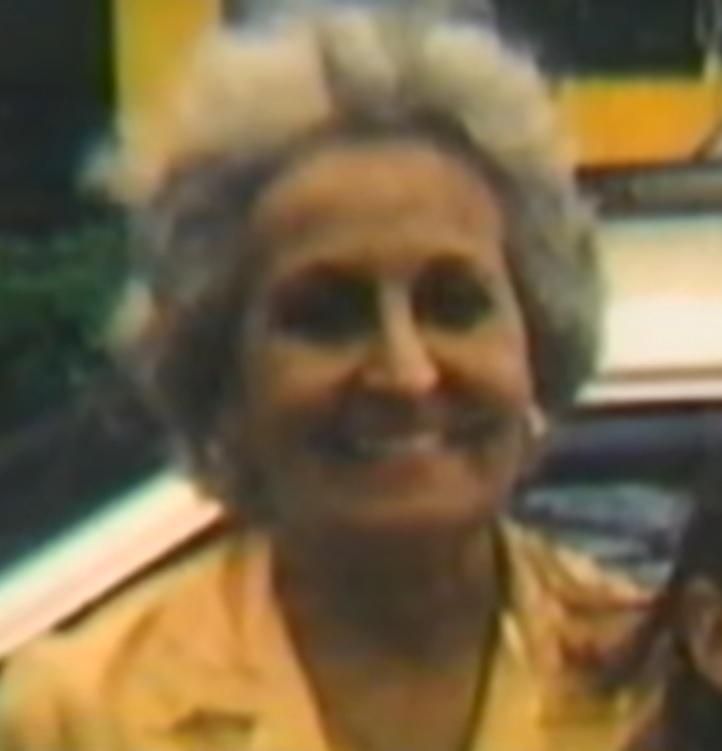 Loretta Myers