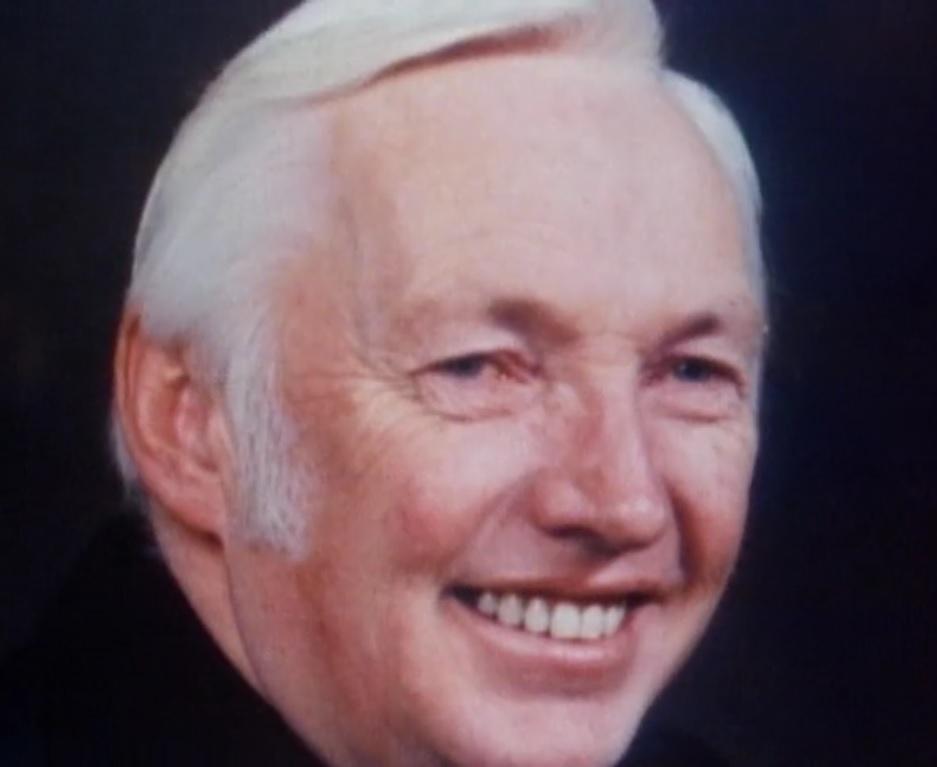 Father John Kerrigan