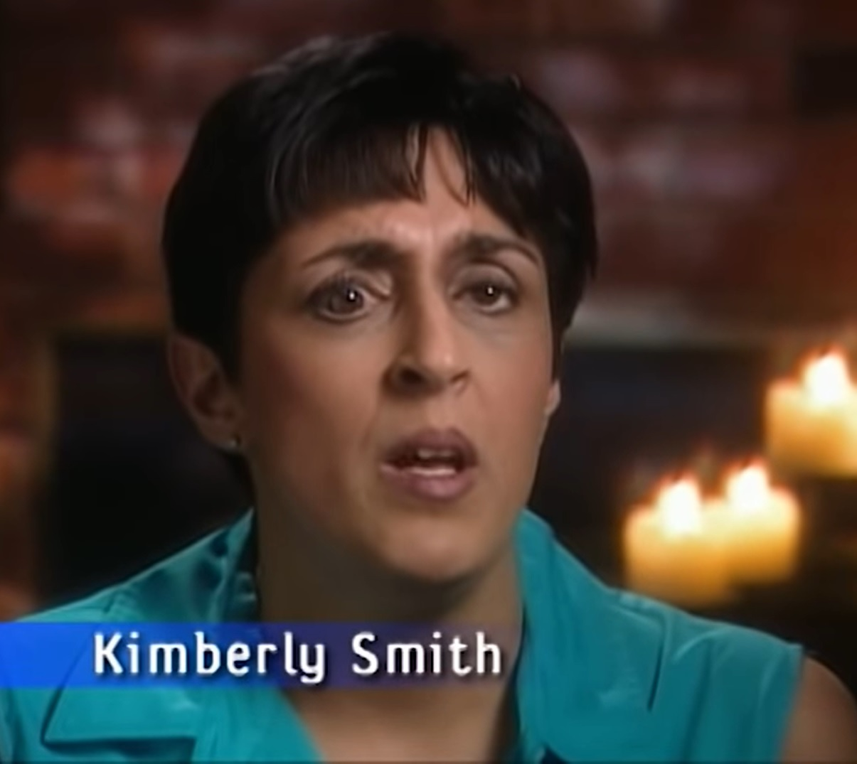 The Parents of Kimberly Smith