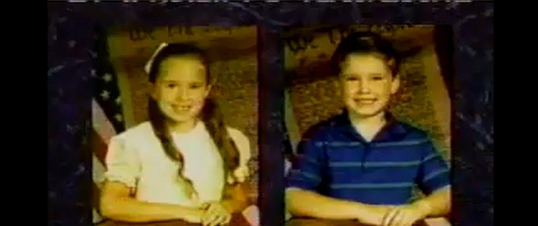 Christi and Bobby Baskin