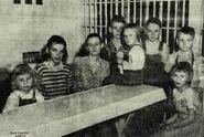 Craun family
