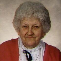 Dorothy Donovan