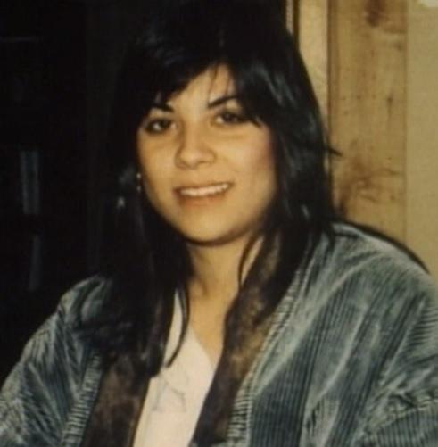 Maria Armstrong
