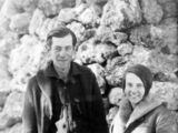 Glen and Bessie Hyde