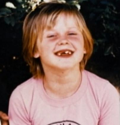 Amber Swartz