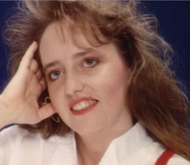 Bobbi Parker