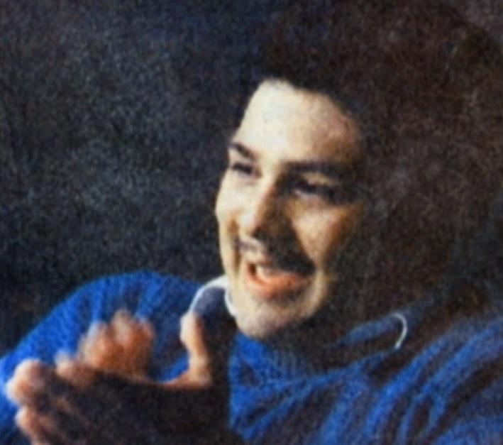 Frank Montenegro