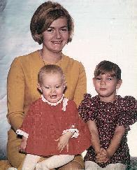 Colette, Kimberley, and Kristen MacDonald