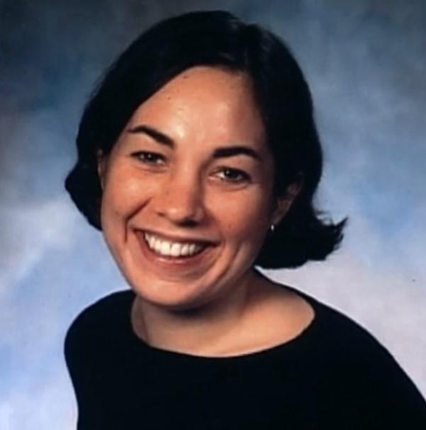Jill Behrman