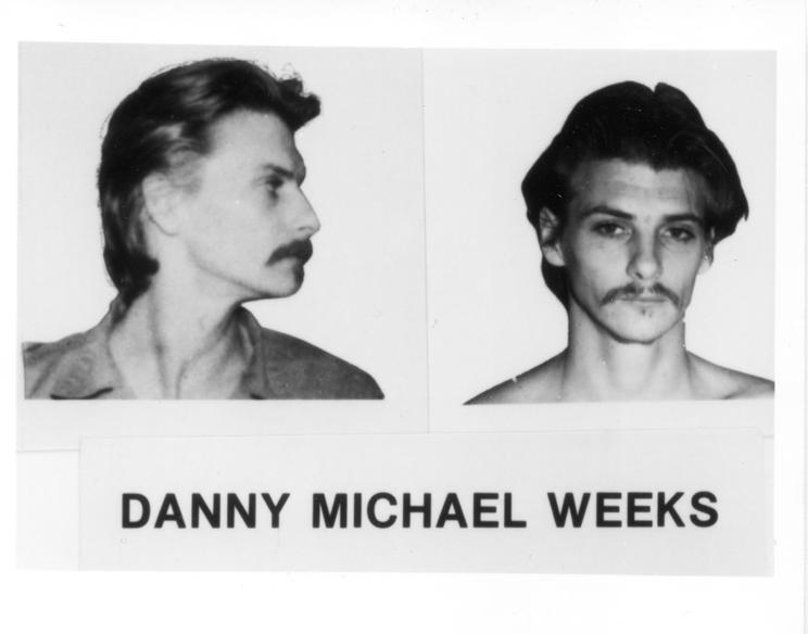 Danny Weeks