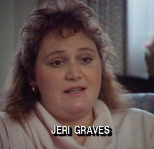 The Parents of Jeri Graves