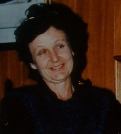 Gretchen Burford
