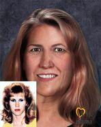 Susan Zaharias Age Progressed 58