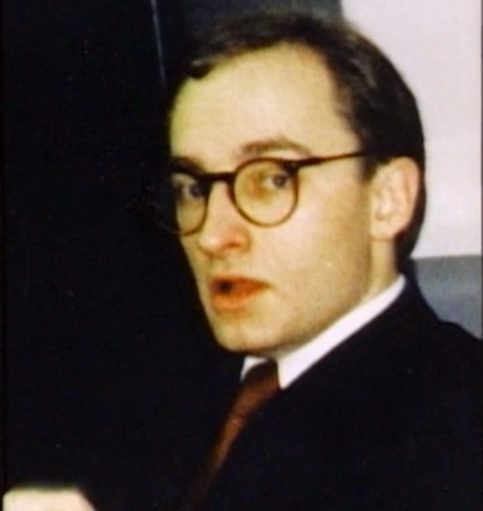 Christian Karl Gerhartsreiter