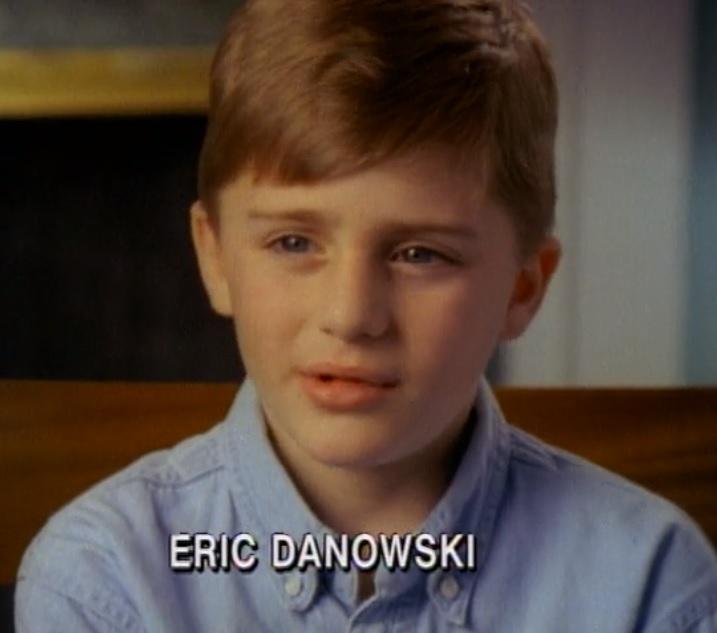 Eric Danowski
