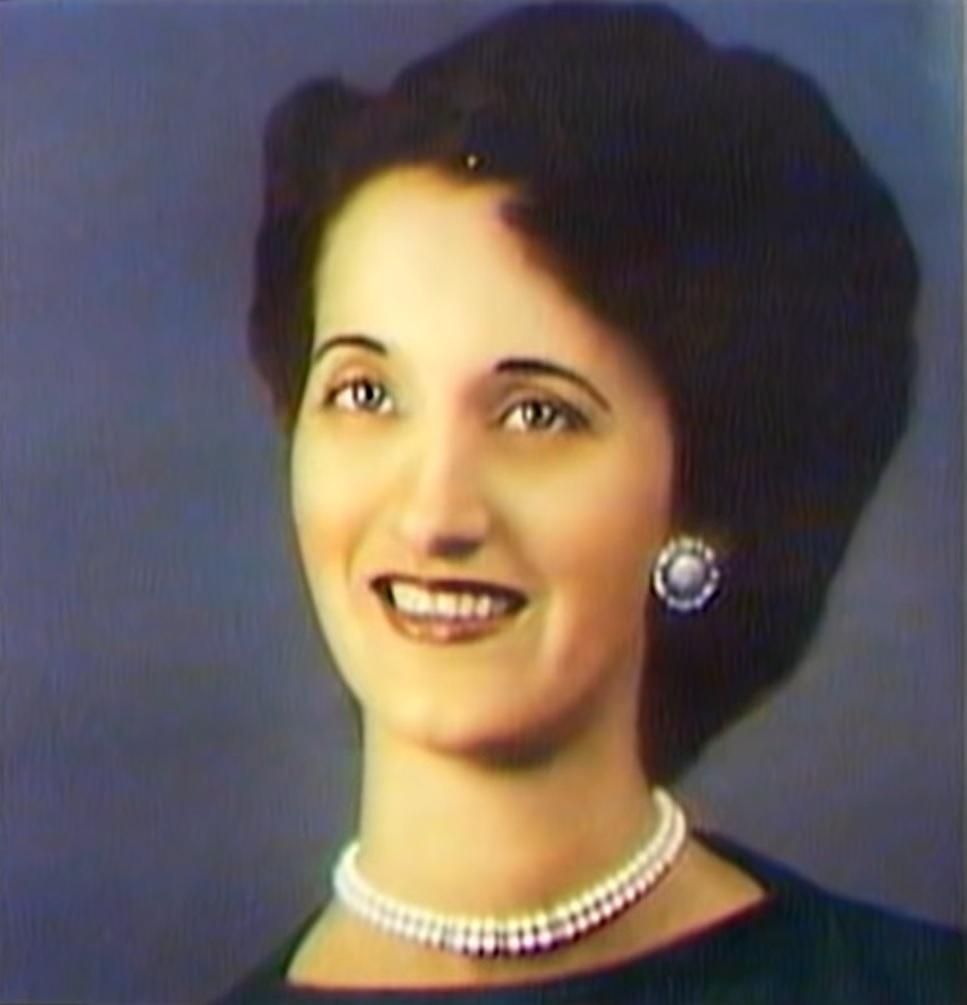 Lorene Roberts