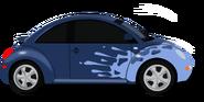 Autofolierung Lackschutz