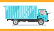 Containertransport-baustoffhof