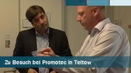 Promotec in Teltow